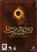 Lord Of The Ring Online Shadows of Angmar Box (PC)