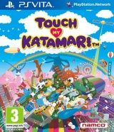 Игра Touch My Katamari (PS Vita) для Sony PlayStation Vita