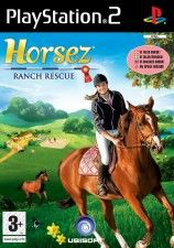 Horsez Ranch Rescue (PS2)