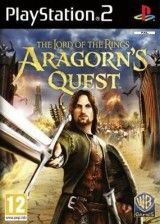 Игра The Lord of the Rings: Aragorn's Quest для Sony PS2
