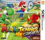 Купить игру Mario Tennis Open (Nintendo 3DS) на 3DS
