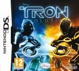 Игра TRON Evolution для DS