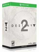 Destiny 2 Limited Edition (Xbox One)