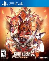 Купить Игру Guilty Gear Xrd -SIGN- (PS4) на Playstation 4 диск