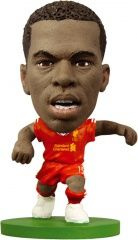 Фигурка футболиста Soccerstarz - Liverpool Daniel Sturridge - Home Kit (77542)