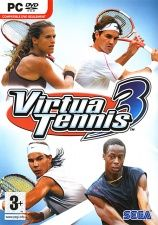 Virtua Tennis 3 Русская Версия Box (PC)