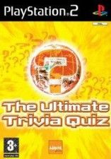 Ultimate Trivia Quiz (PS2)
