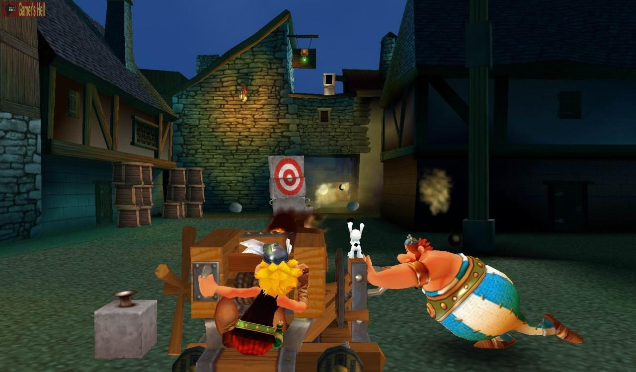 Asterix and Obelix XXL2 Limited Edition Русская Версия (Xbox One)