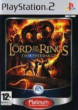 Купить Игру The Lord of the Rings: The Third Age (PS2) для Sony PS2 диск