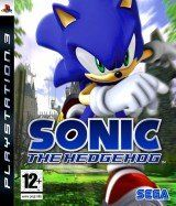 Купить игру Sonic the Hedgehog (PS3) на Playstation 3 диск