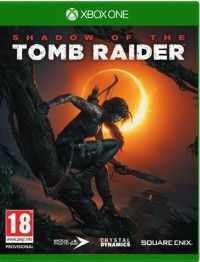 Shadow of the Tomb Raider Русская Версия (Xbox One)