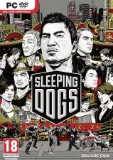 Sleeping Dogs Definitive Edition Русская Версия Box (PC)