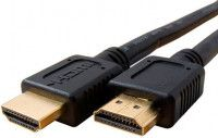 Купить Кабель HDMI 1.5 метра High Speed HDMI Cable Gold WIN/PS3/PS4/Switch/Wii U/Xbox 360/Xbox One для PS4