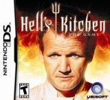 Hell's Kitchen: The Video Game (DS)
