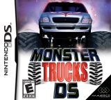 Игра Monster Trucks (DS) для Nintendo DS