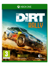 Купить Игру Dirt Rally Legend Edition (Xbox One) на Xbox One диск