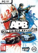All Points Bulletin Premium Edition Box (PC)