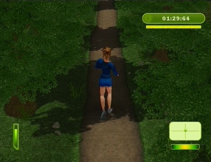 Купить игру Jillian Michaels Fitness Ultimatum (Wii/WiiU) на Nintendo Wii диск
