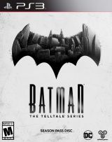 Batman: The Telltale Series Русская Версия (PS3)