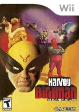 Harvey Birdman: Attorney at Law (Wii)