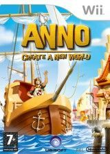 Купить игру Anno 1404: Create a New World (Wii/WiiU) на Nintendo Wii диск