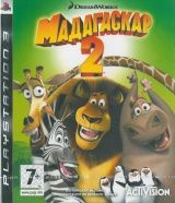 Мадагаскар 2: Побег в Африку (Madagascar: Escape 2 Africa) (PS3)