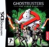Ghostbusters: The Video Game (Охотники за приведениями) (DS)