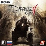 Купить The Darkness 2 (II) Русская Версия Jewel (PC)