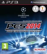 Pro Evolution Soccer 2014 (PES 14)  (PS3)