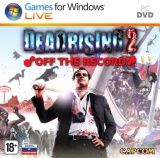 Dead Rising 2: Off the Record Русская Версия Jewel (PC)
