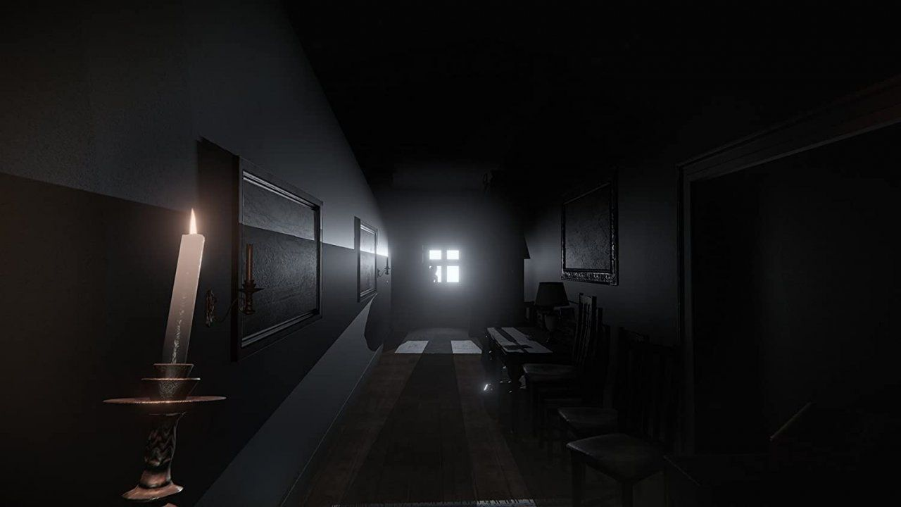 Don't Knock Twice (с поддержкой PS VR) (PS4)