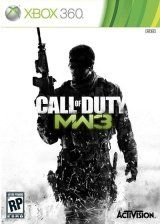 Купить Игру Call of Duty 8: Modern Warfare 3 (Xbox 360/Xbox One) на Microsoft Xbox 360 диск