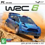 WRC 6: FIA World Rally Championship Jewel (PC)