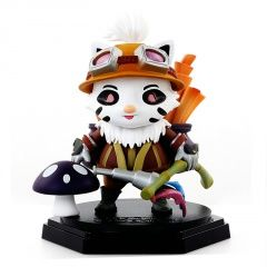 "Фигурка The Swift Scout Badger Teemo из серии ""League of Legends"" 14см (UQ109205) Остальные"