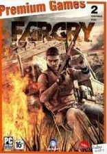 Premium Games Far Cry Box (Far Сry, Far Сry2) (PC)