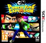 Купить игру Cartoon Network Punch Time Explosion (Nintendo 3DS) на 3DS