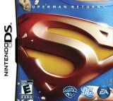 Superman Returns для Nintendo DS