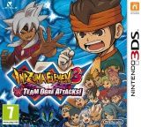 Купить игру Inazuma Eleven: Team Ogre Attacks (Nintendo 3DS) на 3DS
