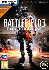 Купить Battlefield 3: Back to Karkand Русская Версия Box (PC)