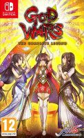 Купить игру God Wars: The Complete Legend (Switch) диск