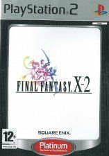 Купить Игру Final Fantasy X-2 Platinum Рус. Док. (PS2) для Sony PS2 диск