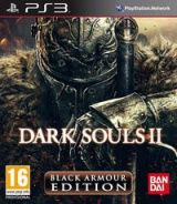 Dark Souls 2 (II) Black Armor Edition Русская Версия (PS3) USED Б/У