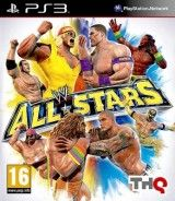 Игра WWE All Stars Million Dollar Pack для PS3