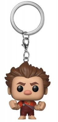 Брелок Funko Pocket POP! Keychain: Ральф (Wreck-It Ralph) Круши Ральф 2 (Wreck It Ralph 2) (33421-PDQ) 4 см