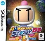 Игра Bomberman Story DS (DS) для Nintendo DS