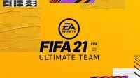 FIFA 21 Код на активацию Ultimate Team (FUT 21) (Без игры) (PS4)