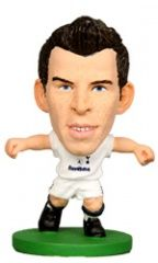 Фигурка футболиста Soccerstarz - Spurs Gareth Bale - Home Kit (73441)