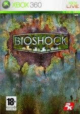 BioShock Steel Book Edition (Xbox 360/Xbox One) USED Б/У