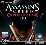 Assassin's Creed 3 (III): Освобождение HD Русская Версия Jewel (PC)