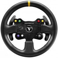 Купить Съемное рулевое колесо Thrustmaster TM Leather 28GT Wheel Add-On (WIN/PS3/PS4/Xbox 360/Xbox One) для PS4